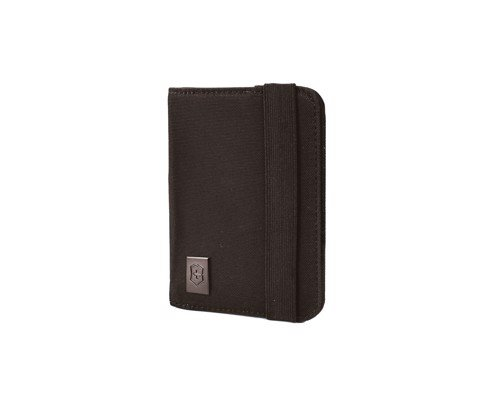 Bao đựng hộ chiếu Victorinox Passport Holder with RFID Protection (Black)
