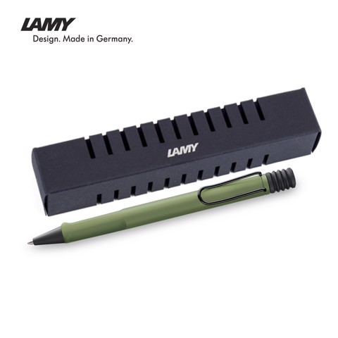 Bút bi Lamy Safari savannah 241 BP SE 2021