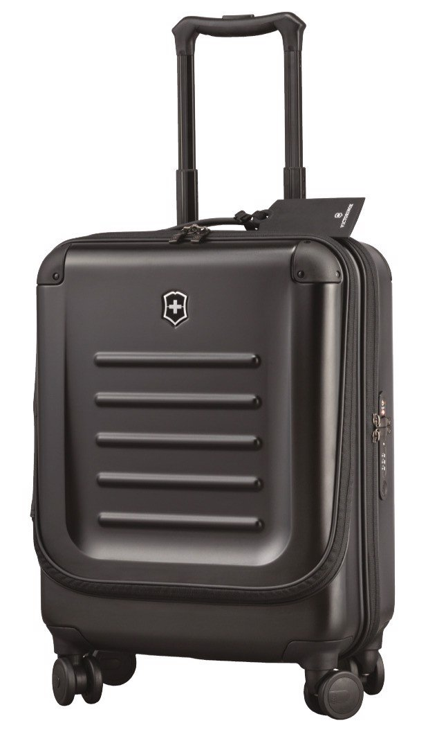 Vali kéo Spectra 2.0 Dual-Access Global Carry-On