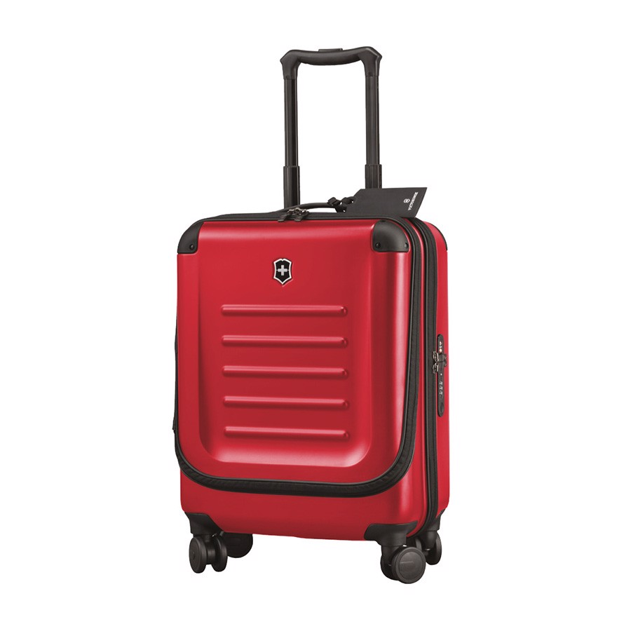 Vali kéo Spectra 2.0 Dual-Access Global Carry-On (Red)