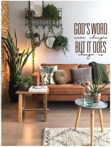 #TR049 God's Word