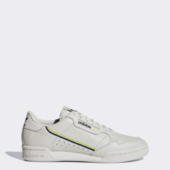 adidas Originals Continental 80 Men's GREY
