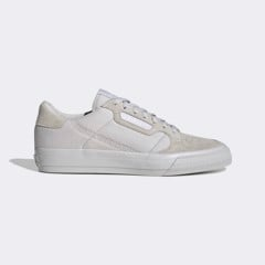 adidas Originals Continental Vulc Shoes Men's GREY ONE