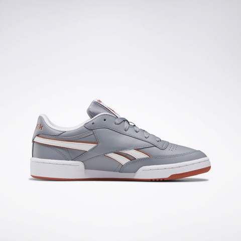 Reebok Club C Revenge Plus Grey