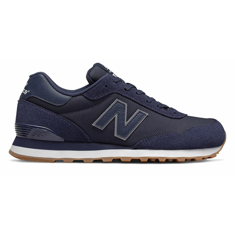 New Balance Men's 515 Shoes Navy
