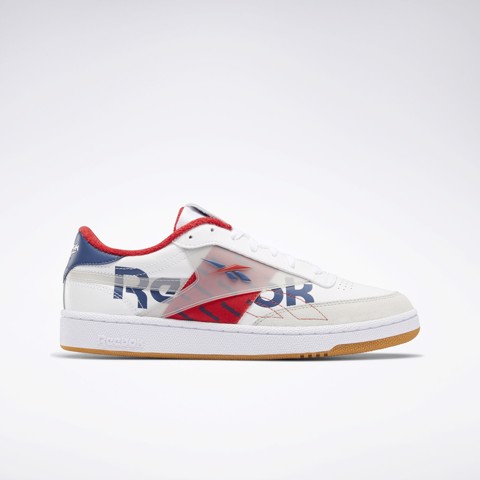 Reebok Men's Club C 85 Shoes