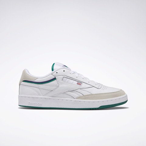 Reebok Club C Revenge Plus Men's Shoes