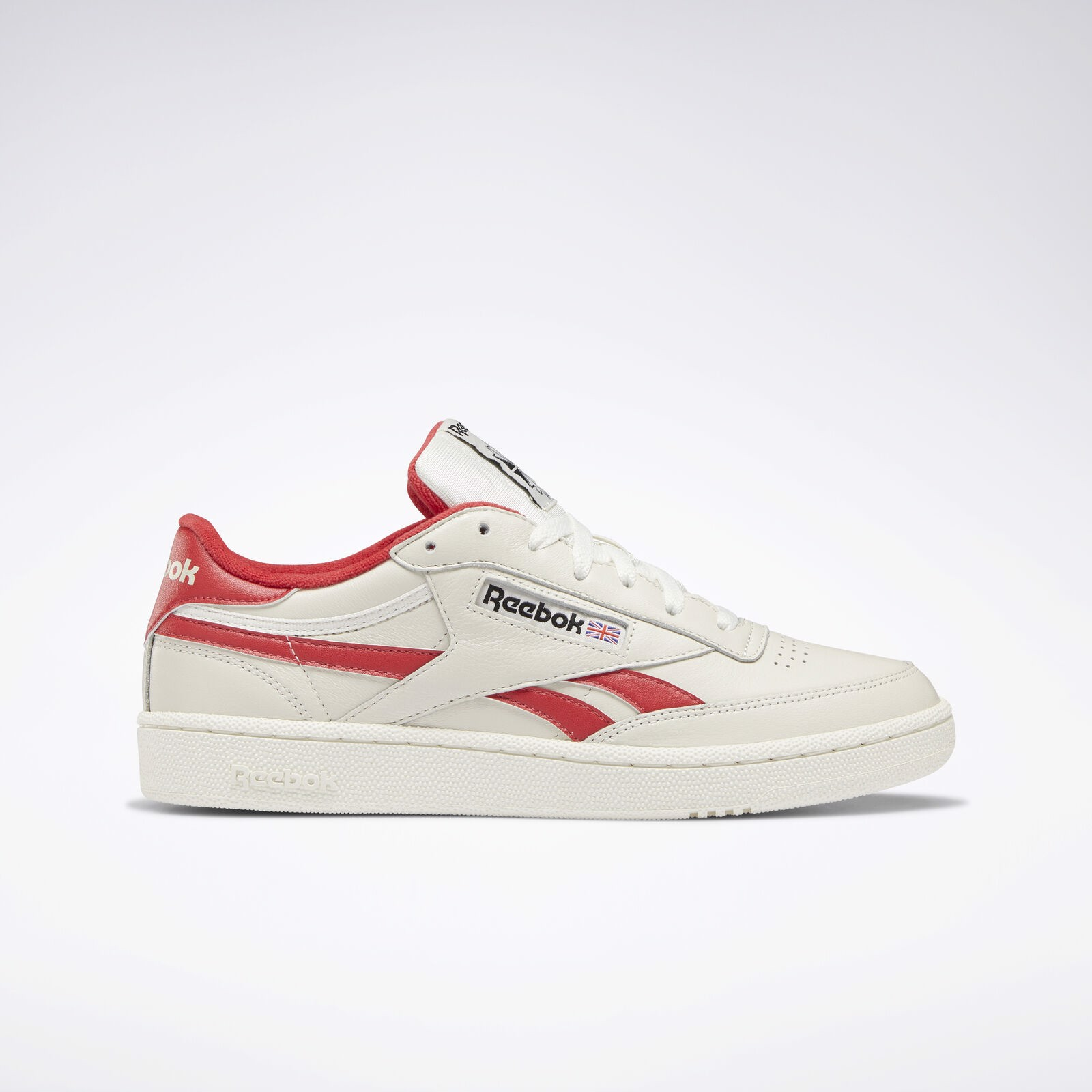 Reebok Men's Club C Revenge Plus Shoes