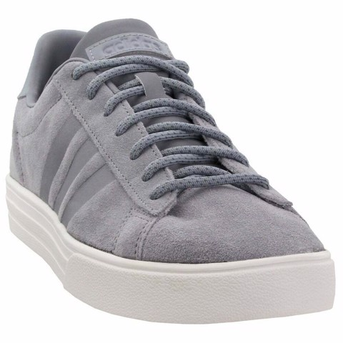 adidas Daily 2.0 Sneakers Casual Sneakers Grey Mens