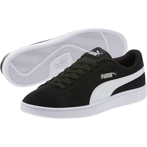 PUMA Smash v2 Men's Sneakers Men Shoe Basics
