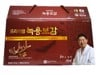 Premium Deer Antler With 6 Years Korean Red Ginseng
