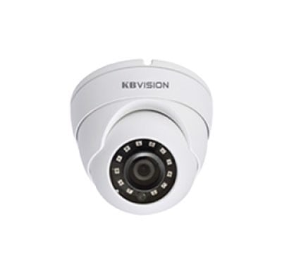 KBVISION HD ANALOG CAMERA 4IN1 (1.0MP) KX-1002SX4
