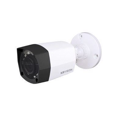 KBVISION HD ANALOG CAMERA 4IN1 (1.3MP) KX-1301C