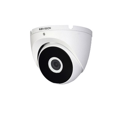 KBVISION HD ANALOG CAMERA 4IN1 (2.0MP) KX-2012S4