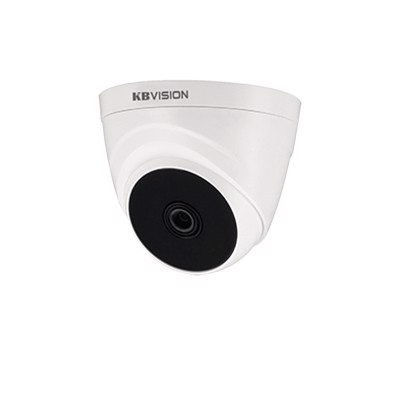 KBVISION HD ANALOG CAMERA 4IN1 (2.0MP) KX-2112C4