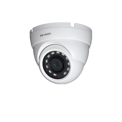 KBVISION HD ANALOG CAMERA 4IN1 (5.0 MP) KX-5012S4