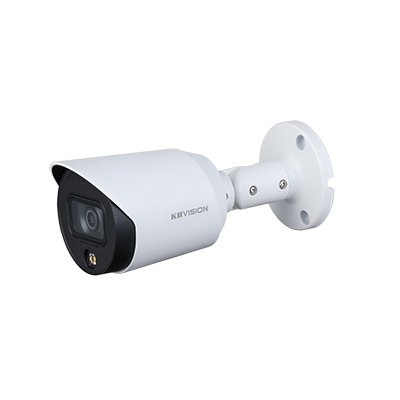 KBVISION HD ANALOG CAMERA 2.0MP CHÍP SONY FULL COLOR STARTLIGHT  KX-F2101S