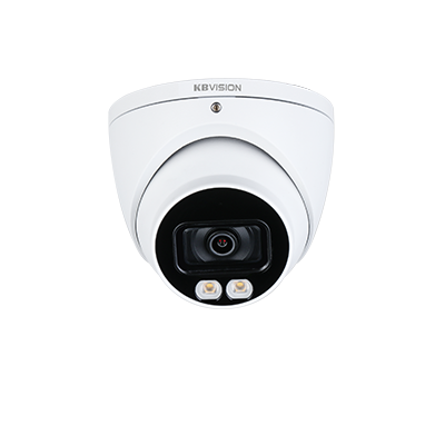 KBVISION HD ANALOG CAMERA 2.0MP CHÍP SONY FULL COLOR STARTLIGHT  KX-F2204S-A