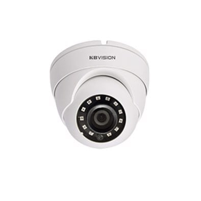 KBVISION HD ANALOG CAMERA 2.0MP STARTLIGHT KX-S2002C4