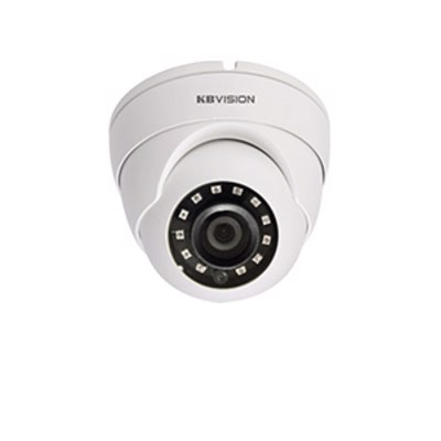 KBVISION HD ANALOG CAMERA DÒNG Y 1.0MP KX-Y1012S4