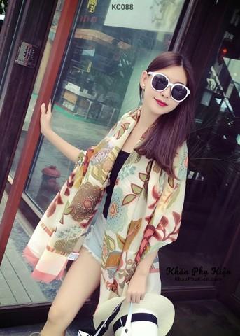 khăn quàng cổ đẹp hcm