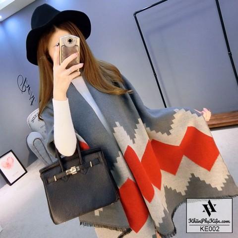 , shop bán khăn quàng sẽ cho bạn xem một set các mẫu khăn hiện đại