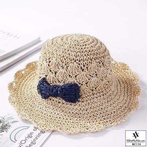 mua nón cói thời trang nữ