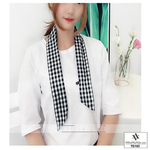 Có rất nhiều kiểu dáng khăn quàng cổ hcm đẹp và cao cấp để bạn lựa chọn