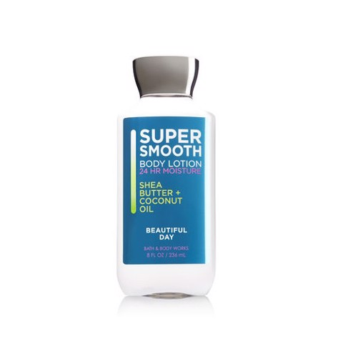 Sữa Dưỡng Thể Bath And Body Works Super Smooth Body Lotion Beautiful Day