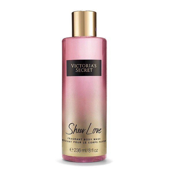 Sữa tắm Victoria Secret Body Wash 250ml