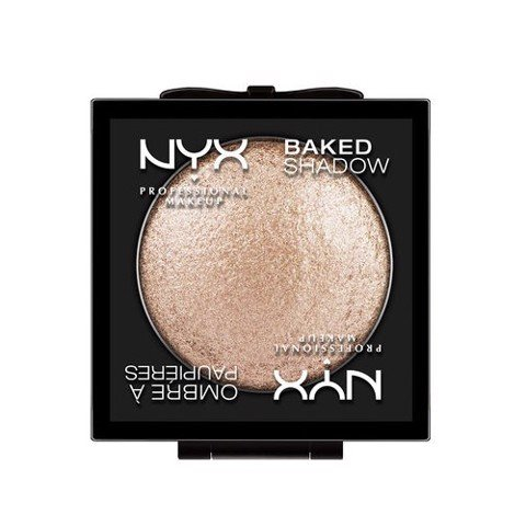 Phấn Mắt NYX Baked Shadow
