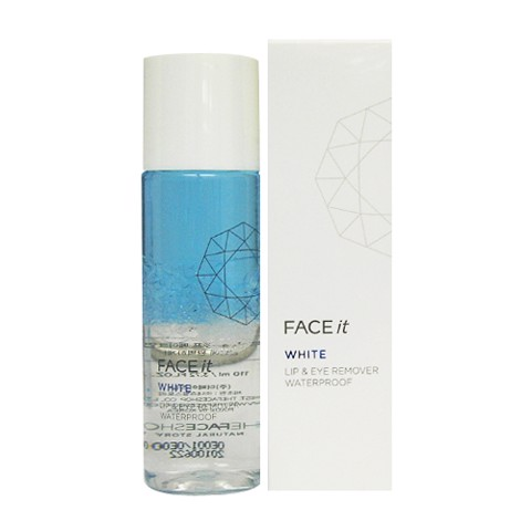 The Face Shop Face It White Lip & Eye Remover Waterproof