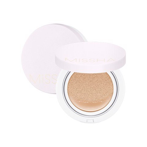 Phấn Nước Missha M Magic Cushion Cover Lasting N23