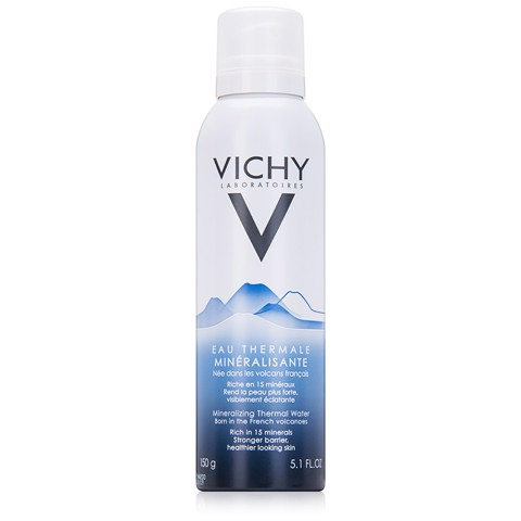 Xịt khoáng Vichy Thermal Spa Water Rich In Rare Minerals 150g