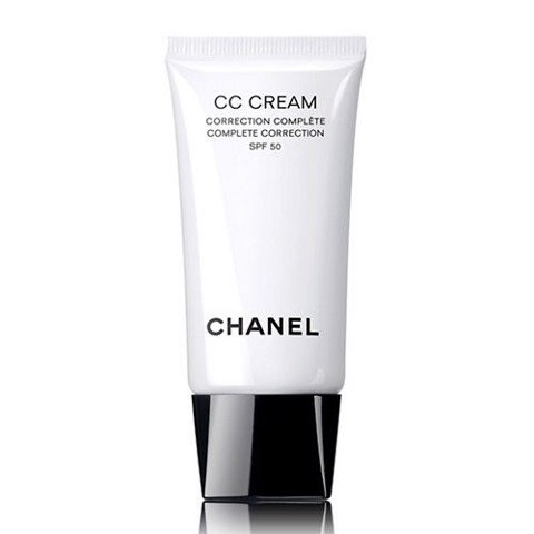 Kem Nền ‪‎Chanel‬  CC Cream Correction Complete SPF 50 30ml - Beige 20