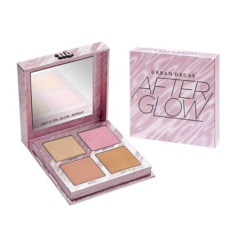 Bảng Highlighter Urban Decay Afterglow Highlighter Palette