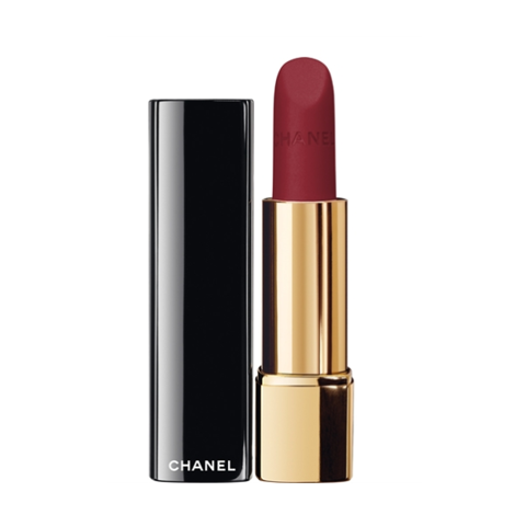 Son Chanel Rouge Allure Velvet Lipstick