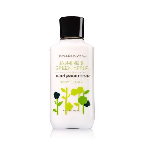 Sữa Dưỡng Thể Lotion Bath Body Works 236ml-Jasmine & Green Apple