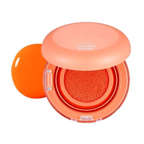 Má Hồng The Face Shop Hydro Cushion Blush 03