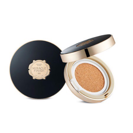 Phấn Nước Đa Năng The Face Shop BB Power Perfection Cushion