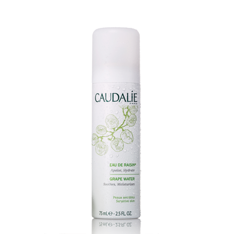 Xịt khoáng Caudalie Grape Water 75ml