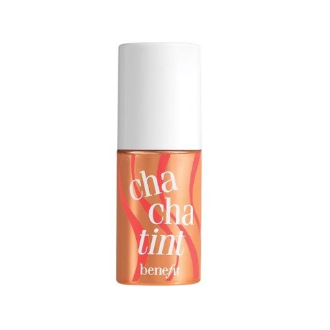 Son Tint Và Má Hồng Benefit Cheek & Lip Stain Cha Cha Tint 2.5ml