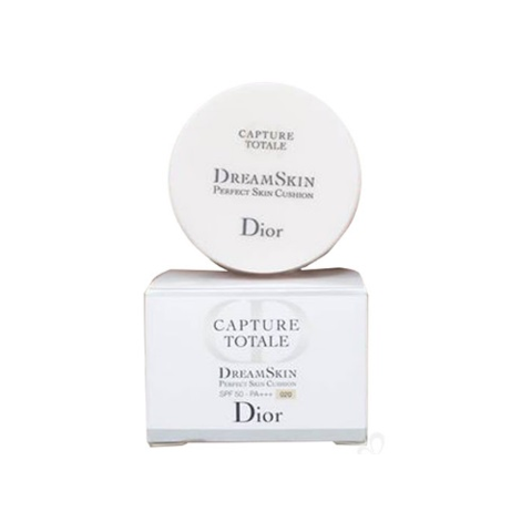 Phấn nước Dior Capture Totale Dreamskin Perfect Skin Cushion SPF 50 4g