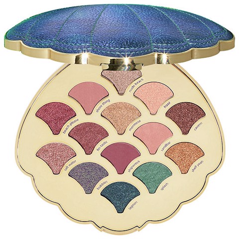 Bảng Mắt Tarte Be A Mermaid & Make Waves Eyeshadow Palette