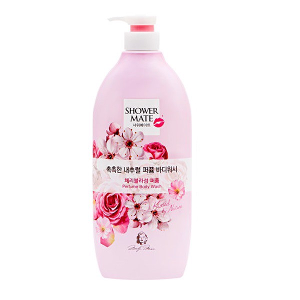 Sữa Tắm Shower Mate Marilyn Perfum Moisture Body Wash