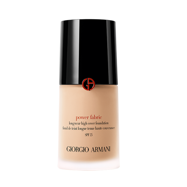 Kem Nền Giorgio Armani Power Fabric Longwear High Cover Foundation 30ml