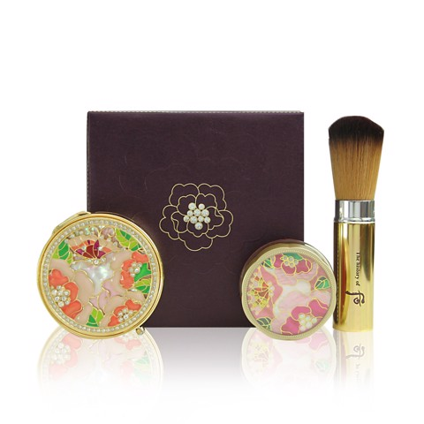 Phấn Má Hồng The History of Whoo Blusher Limited Edition