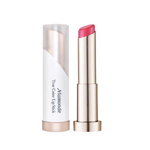Son Thỏi Lì Mamonde True Color Lipstick