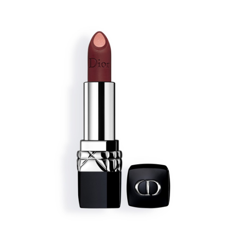 Son 2 màu Dior Double Rouge Lipstick