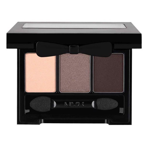 Phấn Mắt NYX Love In Rio Eyeshadow Palette No Tan Lines Allowed LIR01